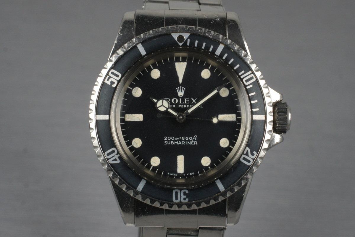 Submariner 5513