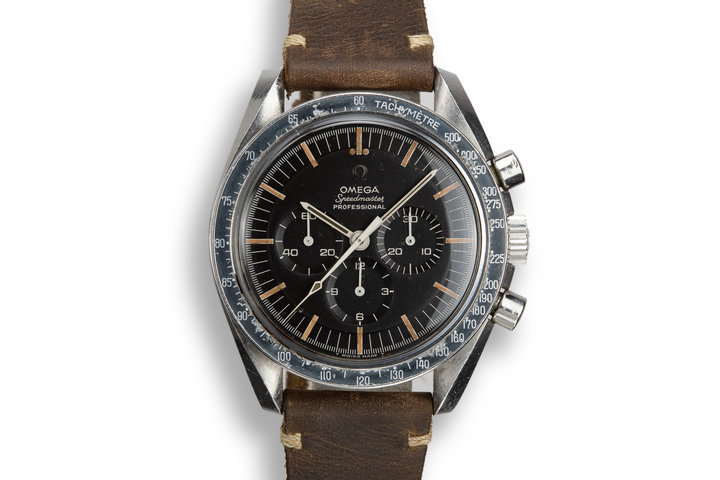1968 Omega Speedmaster Pre-Moon 145.022 photo