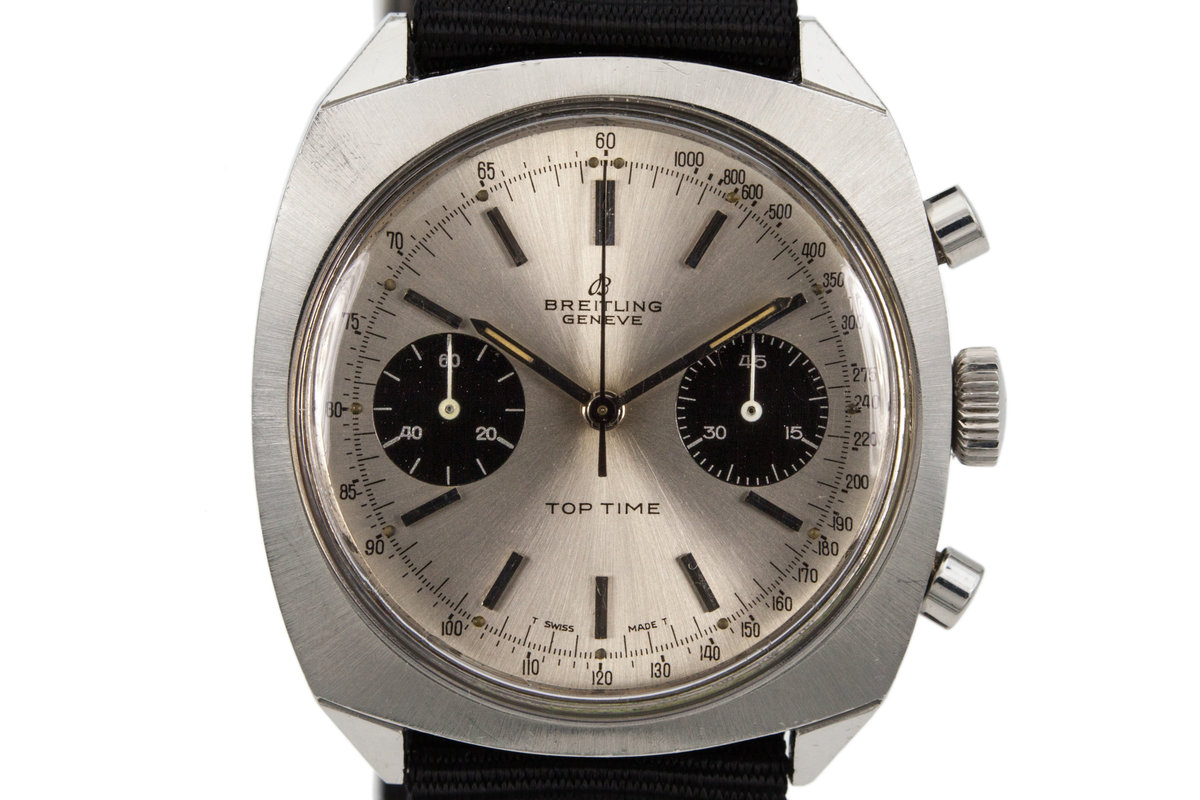 Breitling Top Time Reference 2011 photo, #0