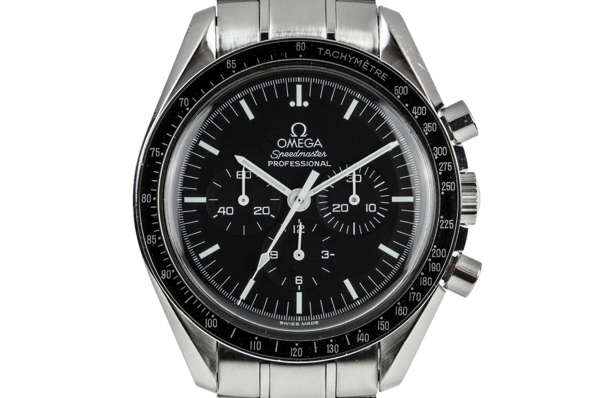 1999 Omega Speedmaster Professional 145.0022 photo, #0
