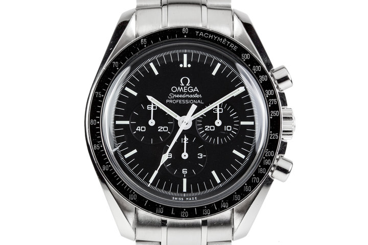 2000 Omega Speedmaster Professional 3572.50 photo