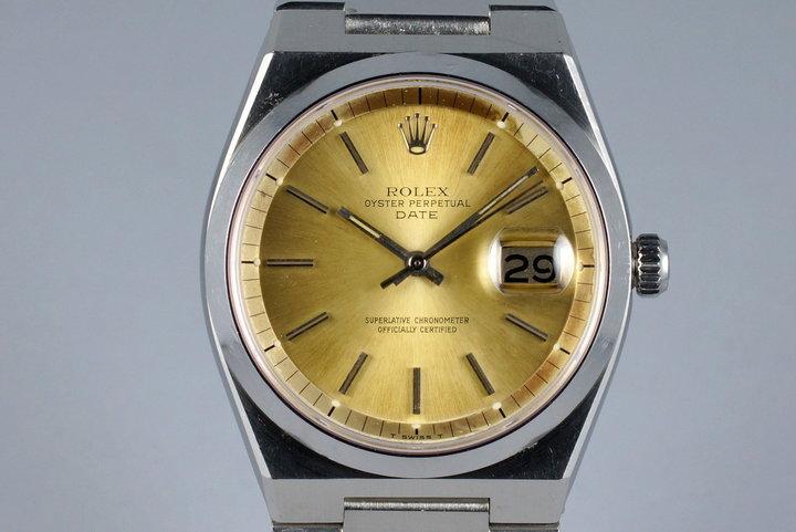 1978 Rolex Date 1530 photo