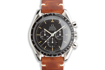 Vintage 1969 Omega Speedmaster Professional 145.022.69 photo