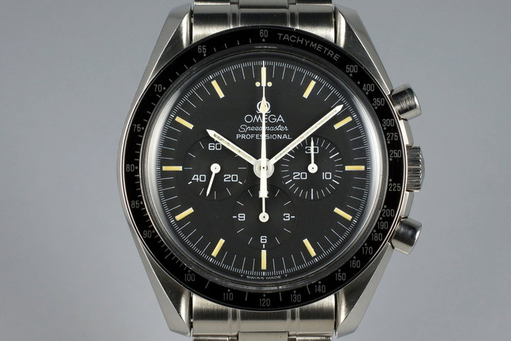 1997 Omega Speedmaster 3590.50 with Box and Papers photo