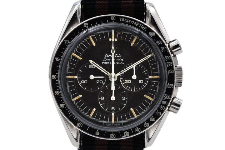 1968 Omega Speedmaster 145.022 Pre-Moon Calibre 861 photo