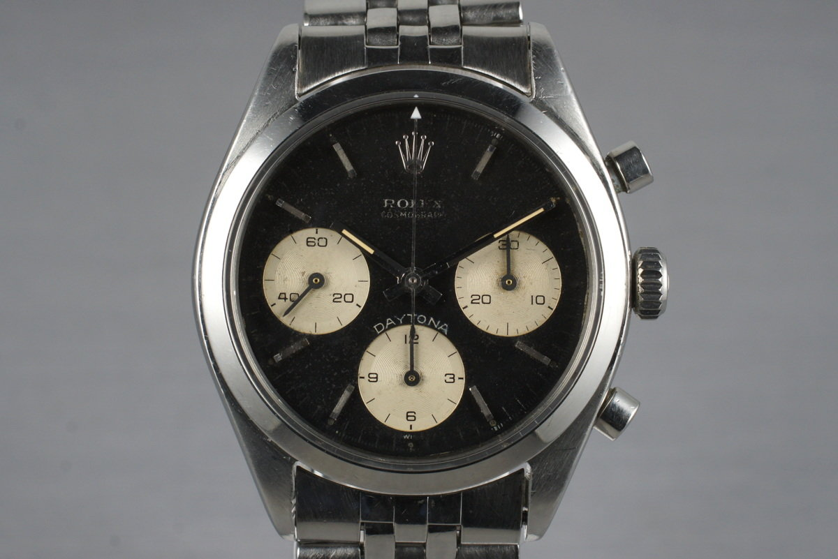 1961 Rolex Chronograph 6234 photo, #0