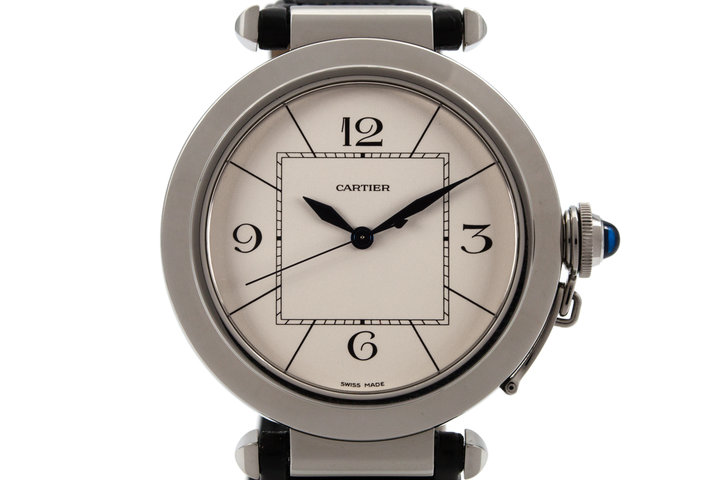 Cartier Pasha 2730 photo