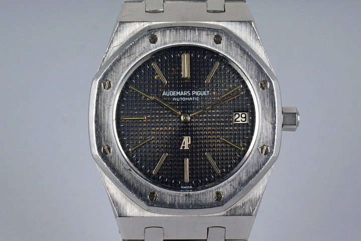 1970's Audemars Piguet Royal Oak 5402 photo