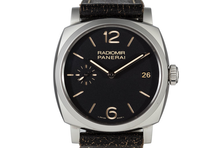 Panerai 514 Radiomir with Box photo