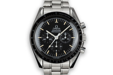 1995 Omega Speedmaster Professional 145.022 photo