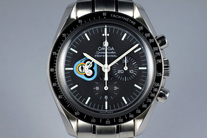 1997 Omega Speedmaster Skylab III 3597.23 Missions Series photo