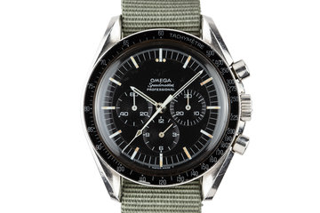 1967 Omega Pre-Moon Speedmaster Professional 145.012 with 321 Movement photo