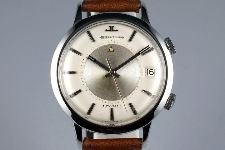 1960's Jaeger LeCoultre Memovox 855 Alarm photo
