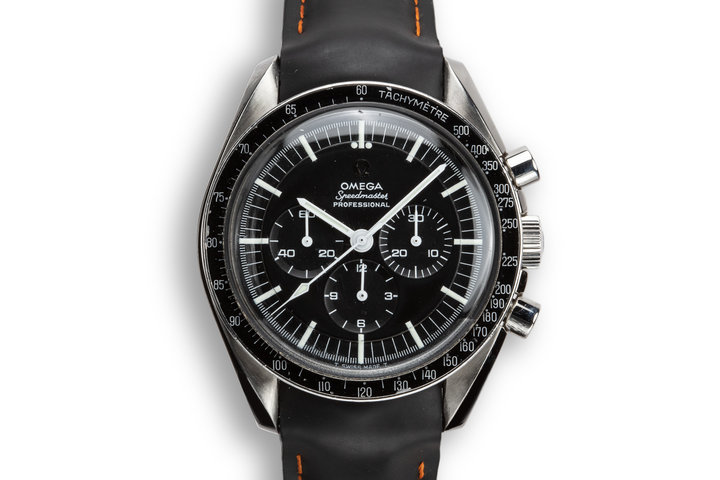 1967 Omega Speedmaster Professional ST 145.012 photo