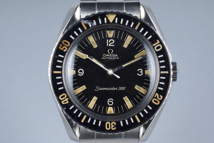 1967 Omega Seamaster 300 165.024 photo