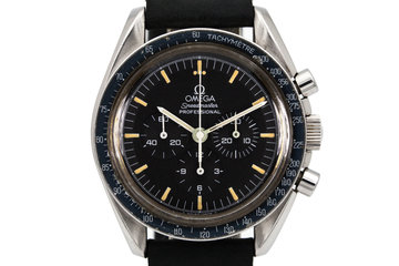 1967 Omega Speedmaster 145.012 Pre-Moon 321 photo