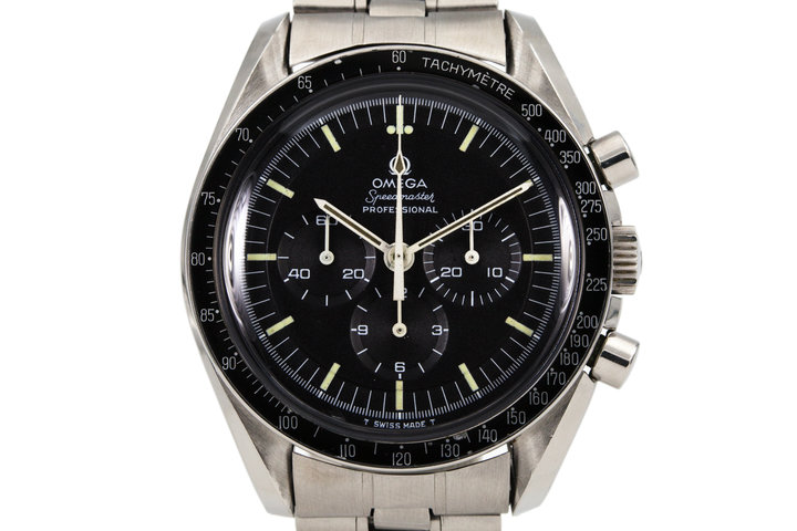 1969 Omega Speedmaster 145.022 Calibre 861 photo
