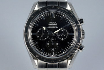 2006 Omega Speedmaster Broad Arrow Automatic 3551.50 Calibre: 3303 photo