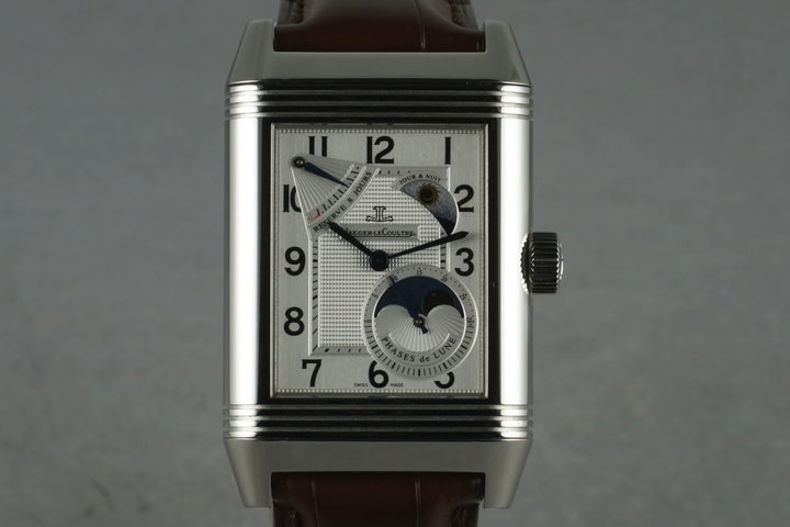 Jaeger-LeCoultre Reverso Grande Sun Moon photo