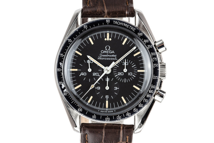 1986 Omega Speedmaster Professional 145.022 photo