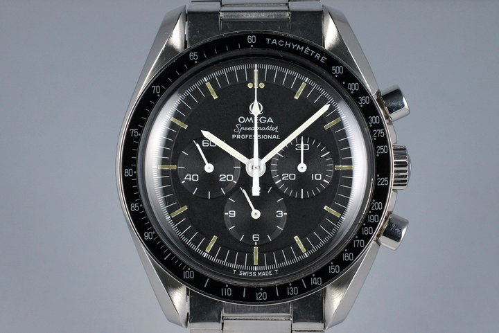 1969 Omega Speedmaster 145.022 Pre-Moon Calibre 861 photo