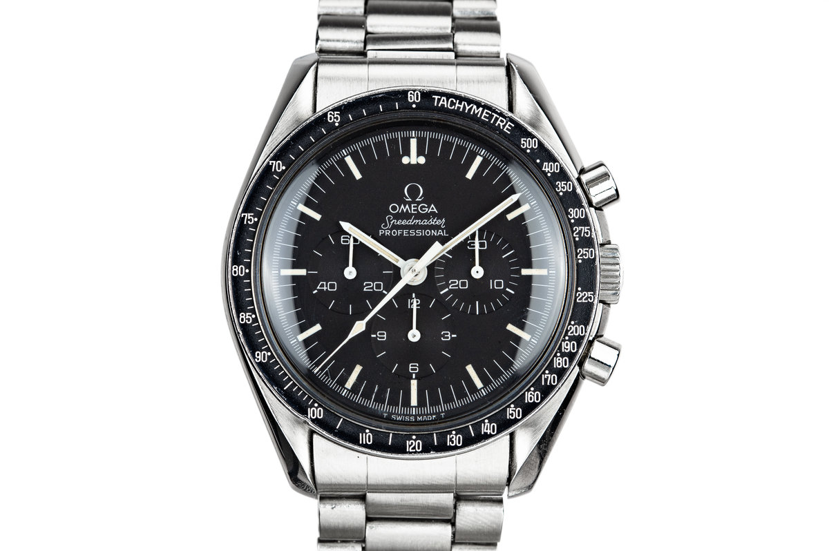 1984 Omega Speedmaster Professional 145.0022 photo, #0