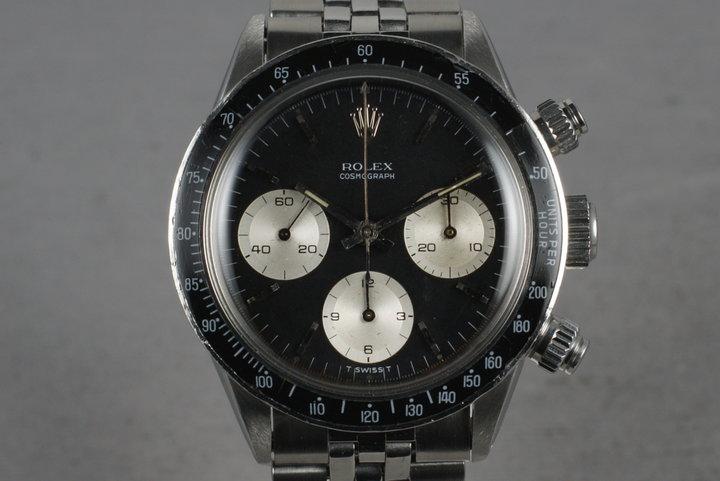 1965 Rolex Daytona 6240 photo