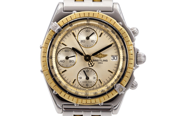 Breitling Chronomat D13050 photo