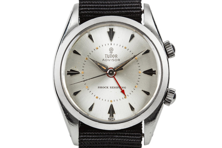 1963 Tudor Advisor 7926 with Alarm Function photo