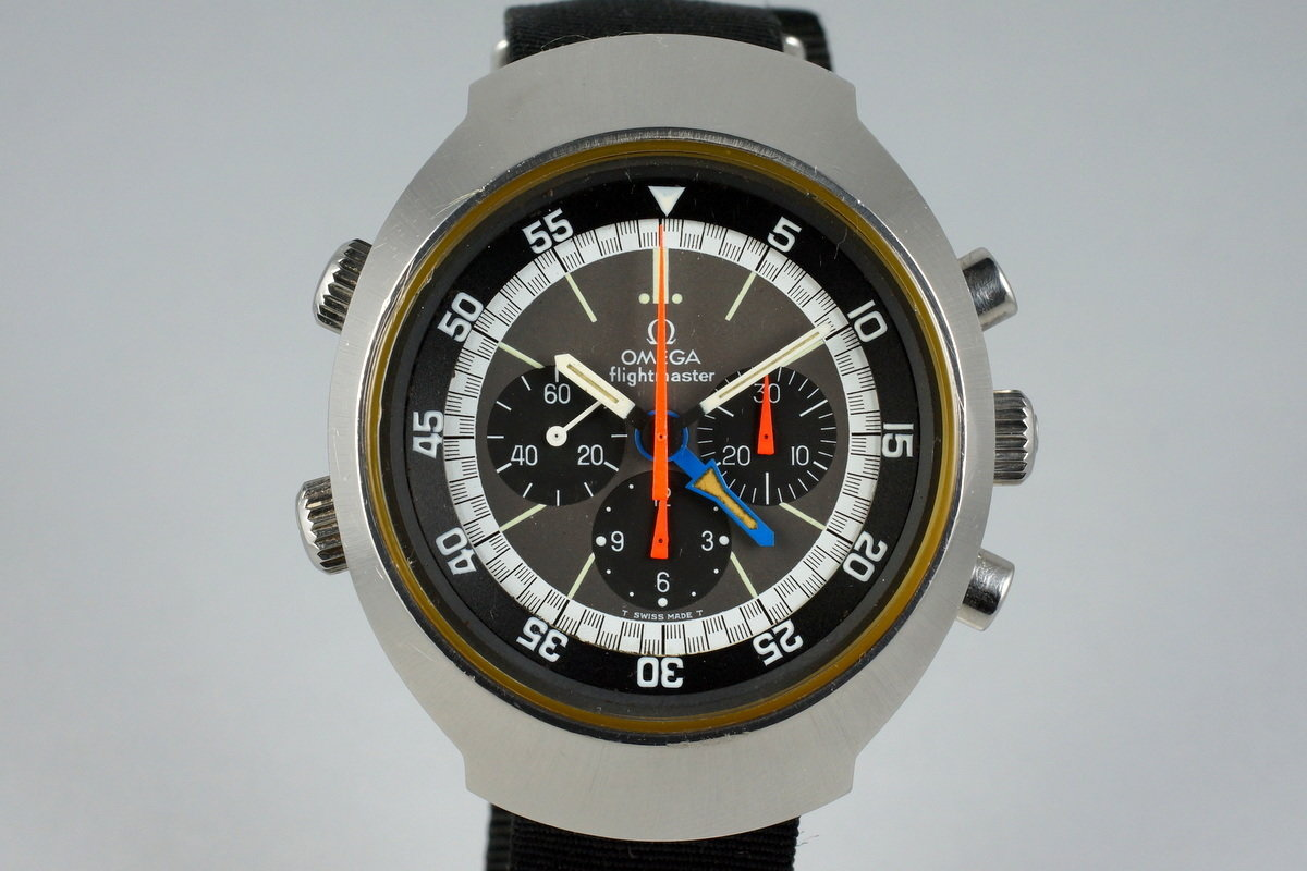 1975 Omega 911 Flightmaster 145.036 photo, #0
