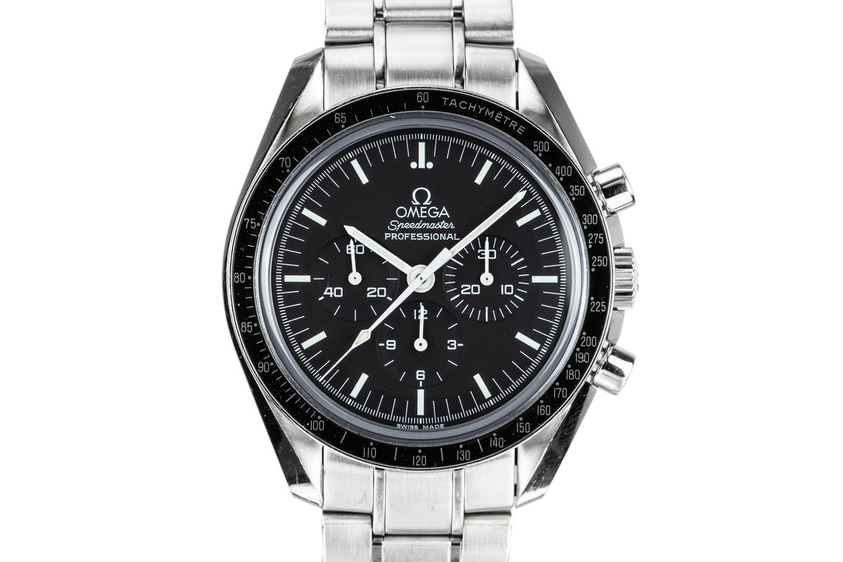 Omega Speedmaster Professional 3573.50 photo, #0