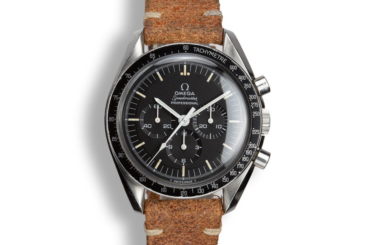 1971 Omega Speedmaster Professional ST 145.0022 photo, #0