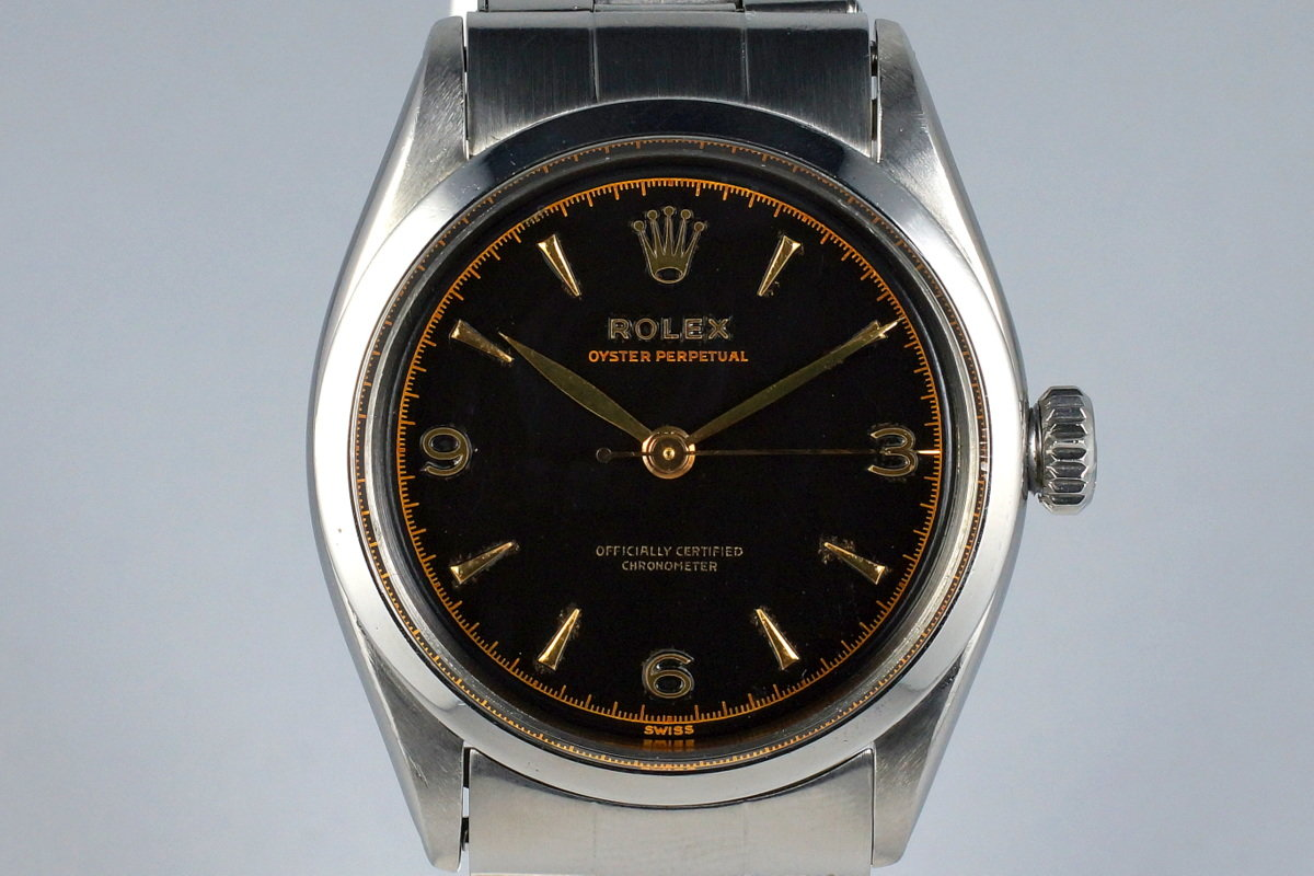 1953 Rolex Oyster Perpetual 6284 photo, #0