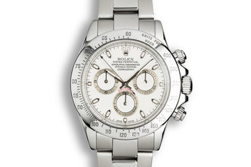 2003 Rolex Daytona 116520 photo