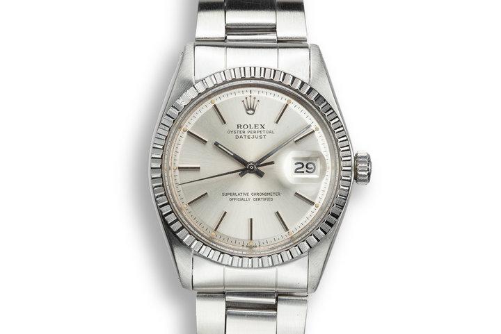 Hq Milton Rolex 1603 Watches For Sale