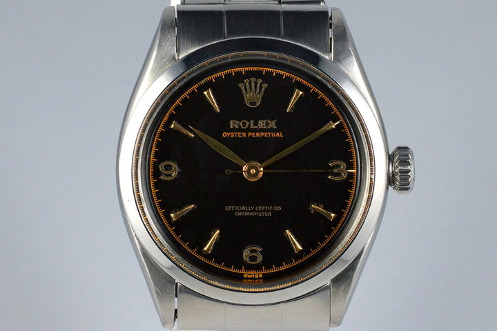 1953 Rolex Oyster Perpetual 6284 photo