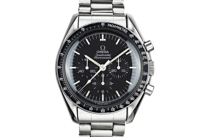 1984 Omega Speedmaster Professional 145.0022 photo