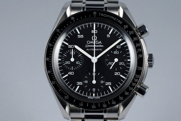 2000's Omega Speedmaster Reduced 3510.50 photo