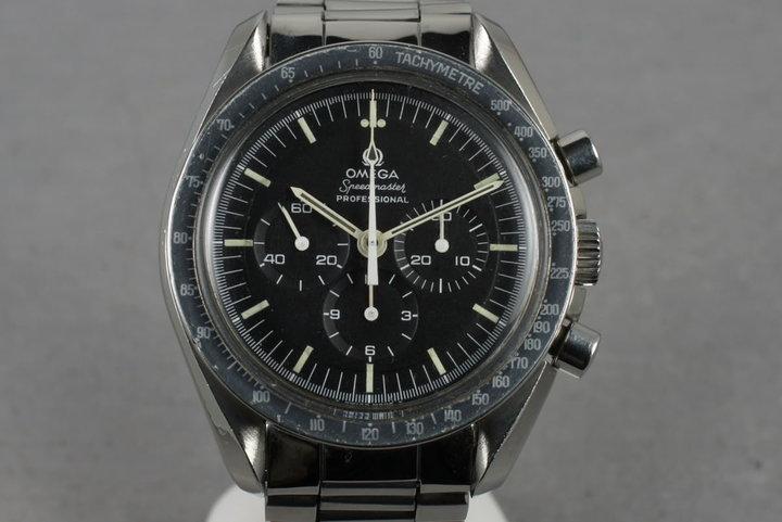 1969 Omega Speedmaster 145022 photo