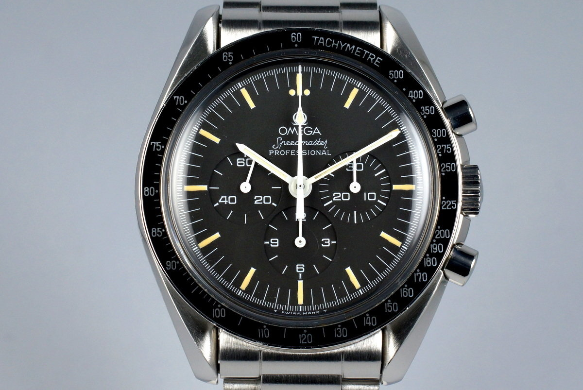 1989 Omega Speedmaster 3590 20th Anniversary Ed. photo, #0