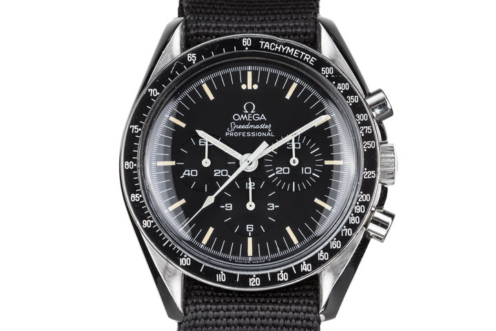 1982 Omega Speedmaster Professional 145.022 photo