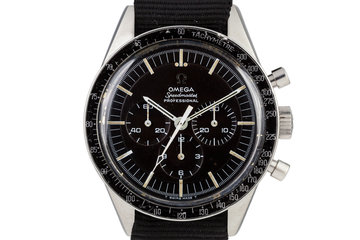 1964 Omega Speedmaster Professional Pre-Moon 105.003 photo