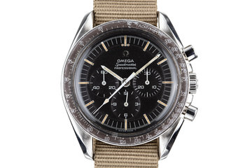 1967 Omega Speedmaster Pre-Moon 145.012 photo