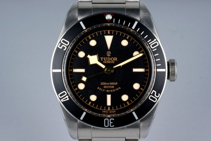 2015 Tudor Black Bay 79220N photo