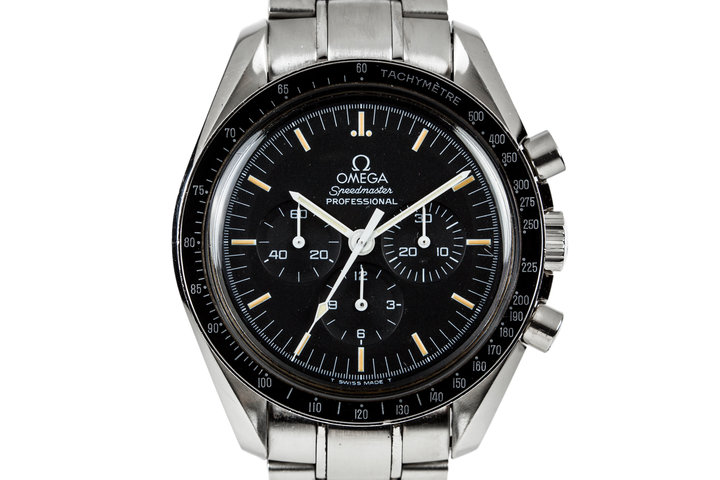 Omega Speedmaster Professional 3570.50 photo