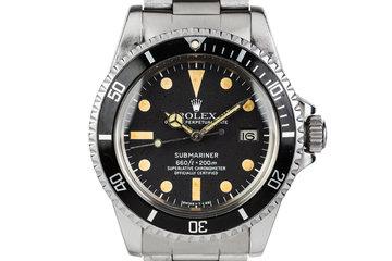 1979 Rolex Submariner 1680 photo