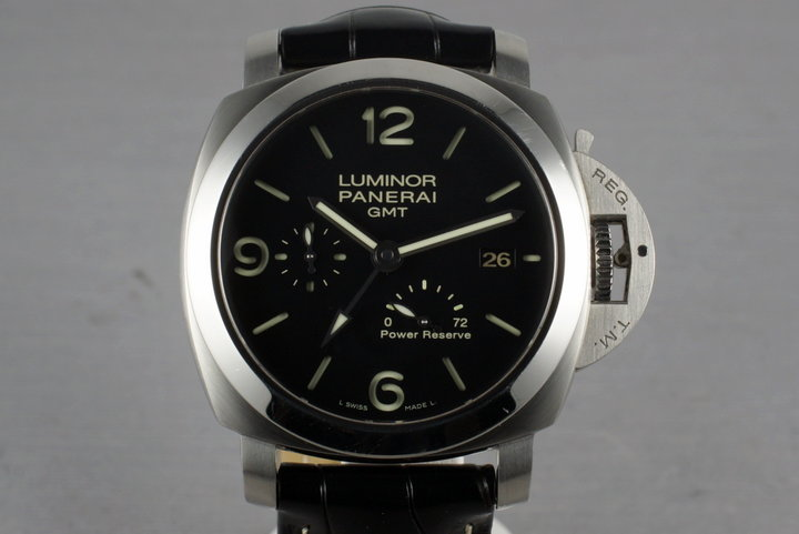 Panerai PAM 321 1950 GMT Power Reserve photo