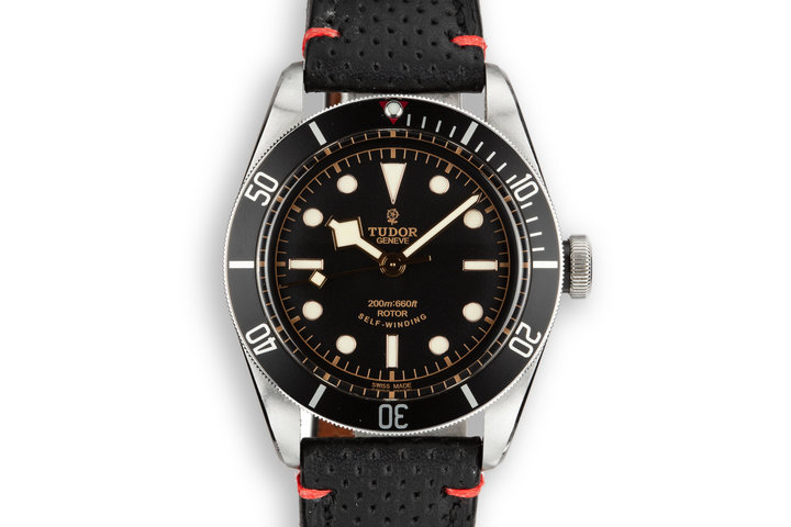 Tudor Black Bay Heritage 79220 photo