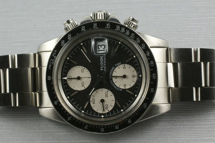 Tudor Big Block Chronograph 79160 photo