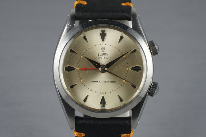 1963 Tudor Advisor 7926 photo